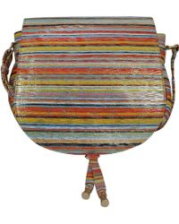 J. Reneé - Gardenroad Striped Cross-body Bag - Lyst