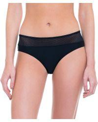 Blush By Profile - Sand Tropez Classic Pant - Lyst