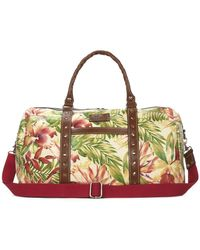 Patricia Nash - Cuban Tropical Collection Milano Weekender - Lyst
