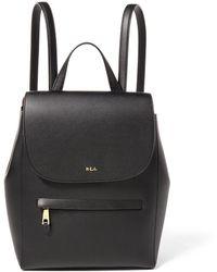 Lauren by Ralph Lauren - Dryden Collection Ellen Backpack - Lyst