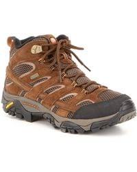 Merrell - Moab 2 Waterproof Boots - Lyst