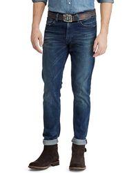 Polo Ralph Lauren | Eldridge Skinny Performance Jeans | Lyst