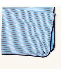 Ralph Lauren - Childrenswear Rugby-stripe Blanket - Lyst