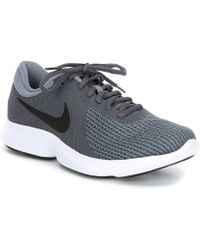 d1db6134349 Lyst - Nike Men s Revolution 2 Running Sneakers From Finish Line in ...