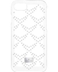 Swarovski - Hillock Iphone 8 Case - Lyst