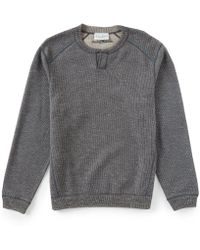 Tommy Bahama - Flipsider Abaco Reversible Pullover - Lyst