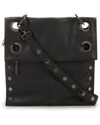 Hammitt - Montana Reversible Zip Cross-body Bag - Lyst 83d4d517727a4
