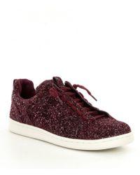 Gianni Bini - Zoric Glitter Sneakers - Lyst