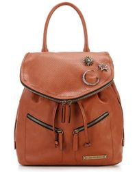 Gianni Bini - Izzy Adjustable Backpack With Pins - Lyst