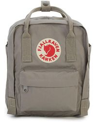 Fjallraven - Mini Kanken Convertible Backpack - Lyst