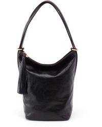 Hobo - Blaze Convertible Bucket Backpack - Lyst