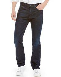 Levi's - Levi ́s® 511tm Slim-fit Performance Stretch Jeans - Lyst