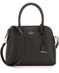 Kate Spade - Cameron Street Collection Maise Satchel - Lyst