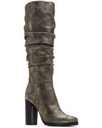 a8fd5b8de16f Katy Perry Women s The Raina Ankle Boot in Green - Lyst