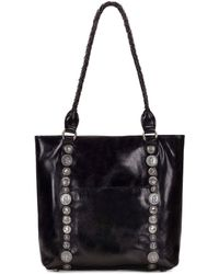 Patricia Nash - Vintage Studded Hardware Collection Rena Tote - Lyst