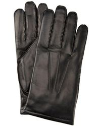 Fownes | Thinsulate-lined Leather Gloves | Lyst