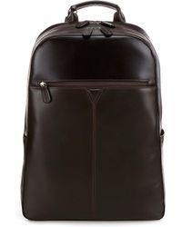 Johnston & Murphy - Backpack - Lyst