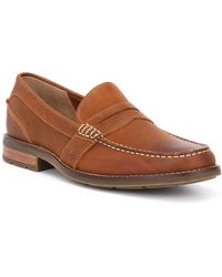 Sperry Top-Sider - Men's Essex Penny Loafers - Lyst