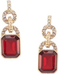 Lauren by Ralph Lauren - Drop Earrings - Lyst