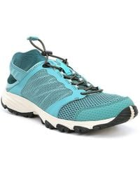 The North Face - Women's Litewave Amphibious Ii Sneakers - Lyst