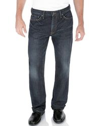 Lucky Brand - Big & Tall 181 Vintage Straight Jeans - Lyst