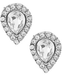 Loren Hope - Jamie Stud Earrings - Lyst