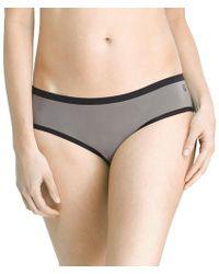 Natori - Yogi Girl Brief Panty - Lyst