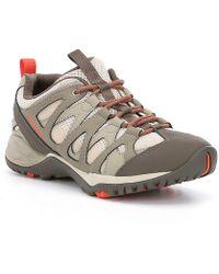 Merrell - Women ́s Siren Hex Q2 Light Hiking Shoes - Lyst
