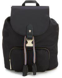 Gianni Bini - Everest Nylon Backpack - Lyst