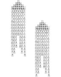 Loren Hope - Marissa Waterfall Earrings - Lyst