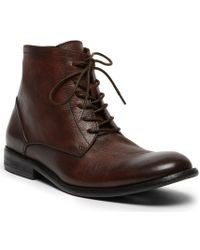 Kenneth Cole - Men's Chester Leather Boot - Lyst