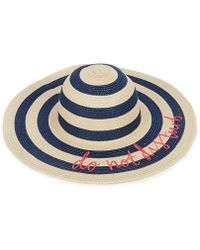 Joules - Shade Sun Hat - Lyst