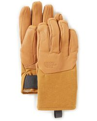 The North Face | Il Solo Waterproof Gloves | Lyst