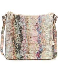 Brahmin - Melbourne Collection Katie Cross-body Bag - Lyst