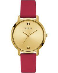 Guess - Nova Watch - Lyst