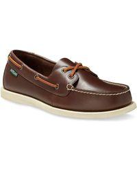 Eastland - Men's Seaquest Boat Shoe - Lyst