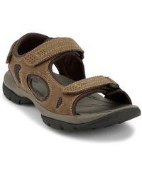 Dockers - Devon Outdoor Sport Sandal - Lyst