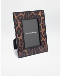 Dolce & Gabbana - Hand-painted Wooden Frame - Lyst