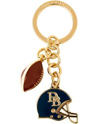 Dooney & Bourke - Football Key Fob - Lyst