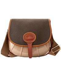 Dooney & Bourke - Duck Crossbody Bag - Lyst
