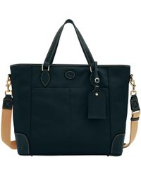Dooney & Bourke - Nylon Newport Tote - Lyst