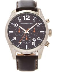 Dooney & Bourke - Watches Explorer Sport Watch - Lyst