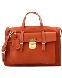 Dooney & Bourke - Alto Marco Briefcase - Lyst