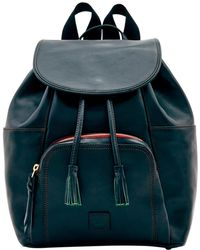 Dooney & Bourke - Florentine Large Murphy Backpack - Lyst