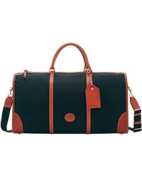 Dooney & Bourke - Getaway Cabriolet Gym Bag - Lyst