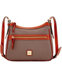 Dooney & Bourke - Pebble Grain Piper - Lyst