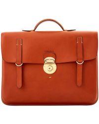 Dooney & Bourke - Alto Enzo Briefcase - Lyst