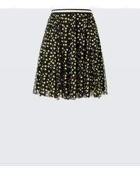 Dorothee Schumacher - Magic Dot Skirt - Lyst