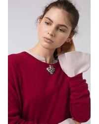 Dorothee Schumacher - Beauty Boarding Pullover 1/1 - Lyst