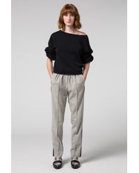 Dorothee Schumacher | Cool Ambition Classic Loose Fit Pants | Lyst